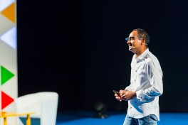 Avinash na marketing Festivalu 2014
