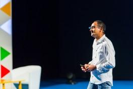 Avinash na marketing Festivalu 2014