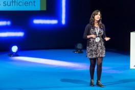 Sandra Camacho Marketing Festival 2014