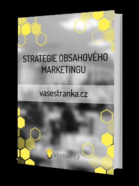Obsahová Strategie Od Včeliště