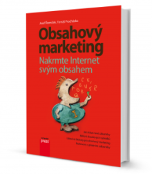 Obsahový Marketing – Nakrmte Internet Svým Obsahem