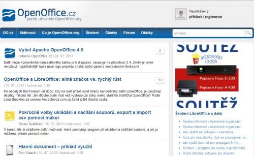 OpenOffice Printscreen