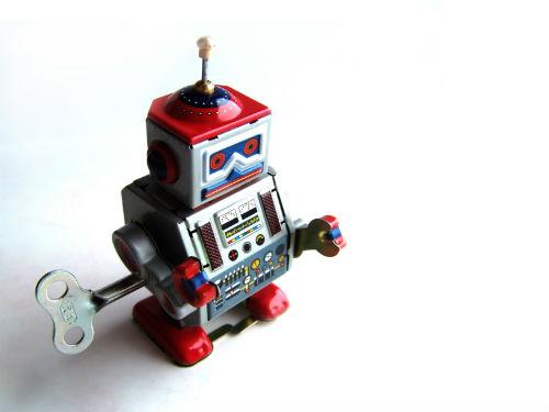 Další, pokročilejší příkazy souboru robots.txt