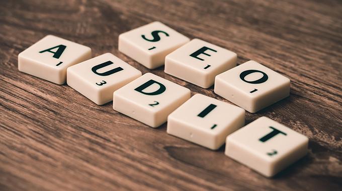 Seo Audit Webu