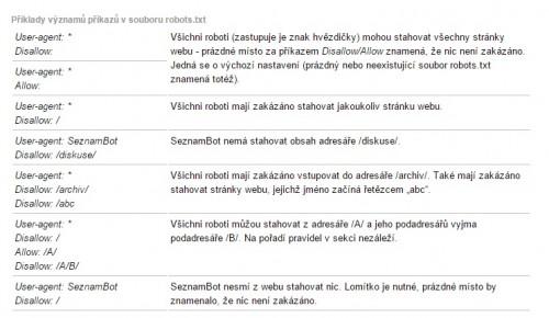 seznam3 robots txt