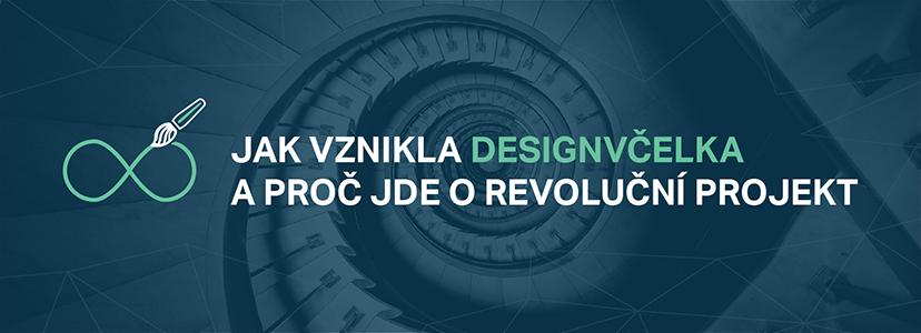 Jak Vznikla DesignVčelka A Proč Jde O Revoluční Projekt